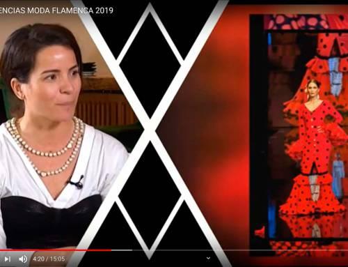 Tendencia Moda Flamenca 2019