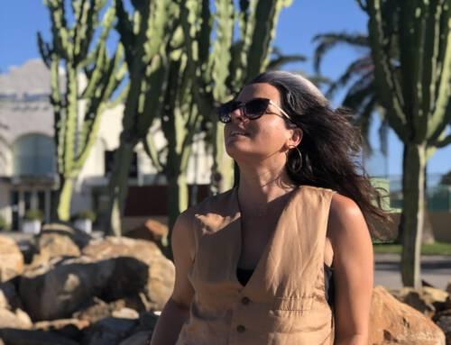 El Chaleco – Look Verano 2020